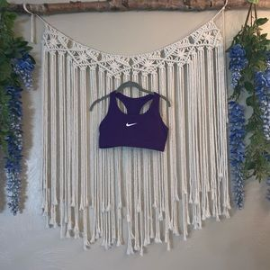 Nike Victory Compression Dry Fit Sports Bra
